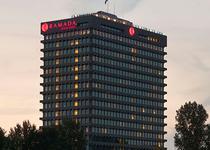 라마다 아폴로 암스테르담 센터 호텔
