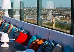 라마다 아폴로 암스테르담 센터 호텔 - 암스테르담 - 라운지