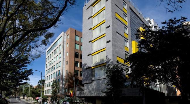 BOG HOTEL - 보고타 - 건물