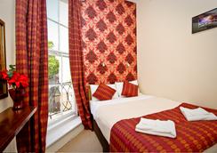 레이 하우스 호텔 - 런던 - 침실