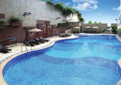 하버 프라자 8도 - 홍콩 - 수영장