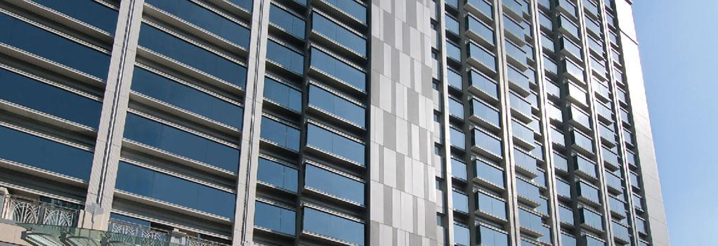 하버 프라자 8도 - 홍콩 - 건물