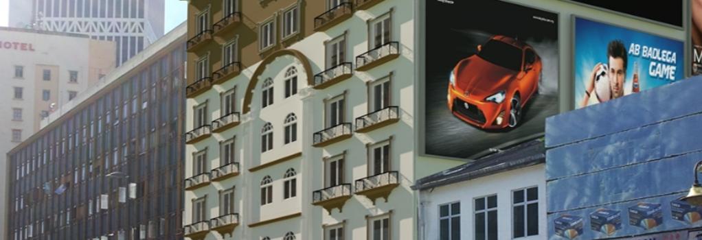 샌드파이퍼 호텔 쿠알라룸푸르 - 쿠알라룸푸르 - 건물