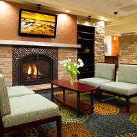 Holiday Inn Express & Suites Pittsburgh West - Greentree Restaurant