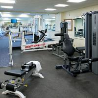 Holiday Inn Express & Suites Pittsburgh West - Greentree Fitness Facility
