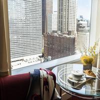 소피텔 시카고 매그니피슨트 마일 Guest room