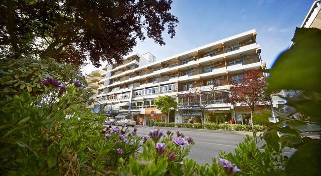 호텔 산 크리스토발 - 마르베야 - 건물