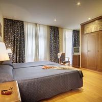 호텔 산 크리스토발 Guestroom