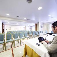 호텔 산 크리스토발 Meeting Facility