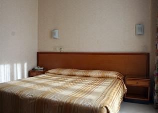 Hotel Città 2000