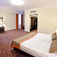 알파비토 키브 호텔 Business Double room