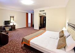 알파비토 키브 호텔 - 키예프 - 침실