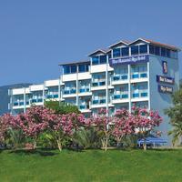 Blue Diamond Alya Hotel Exterior