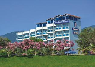 Blue Diamond Alya Hotel - All Inclusive