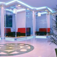 Blue Diamond Alya Hotel Lobby