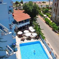 Blue Diamond Alya Hotel Outdoor Pool