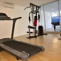 Blue Diamond Alya Hotel Fitness Facility
