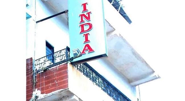 호텔 뉴 인디아 - 뭄바이 - 야외뷰