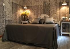 고리지아 아 라 발리지아 호텔 - 베네치아 - 침실
