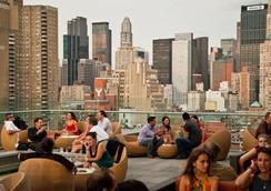 더블트리 바이 힐튼 메트로폴리탄 - 뉴욕 시티 - 뉴욕 - 루프탑