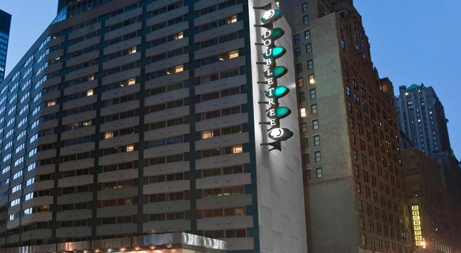 더블트리 메트로폴리탄 호텔 뉴욕 시티 - 뉴욕 - 건물