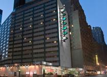 더블트리 메트로폴리탄 호텔 뉴욕 시티