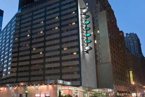 더블트리 바이 힐튼 메트로폴리탄 - 뉴욕 시티 - 뉴욕 - 건물