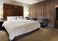 호텔 HD 팰리스 - 타이베이 - 침실