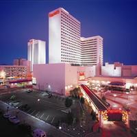 하라스 레노 호텔 & 카지노 Hotel Front - Evening/Night