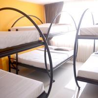 슬라 부티크 호스텔 Guestroom