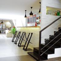 슬라 부티크 호스텔 Hotel Bar