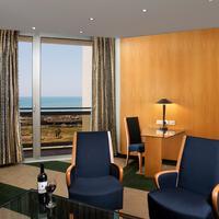 단 파노라마 텔 아비브 호텔 Guestroom