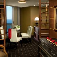 단 파노라마 텔 아비브 호텔 Suite
