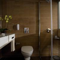 단 파노라마 텔 아비브 호텔 Guest Room amenity