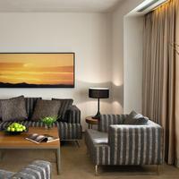 단 텔 아비브 호텔 Suite