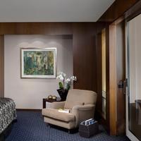단 텔 아비브 호텔 Guest Room
