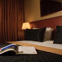 단 텔 아비브 호텔 Guestroom
