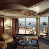 단 에이라트 호텔 Suite
