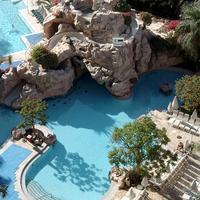 단 에이라트 호텔 Pool View
