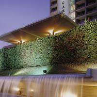 댄 카멜 하이파 호텔 Exterior View