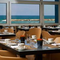 단 텔 아비브 호텔