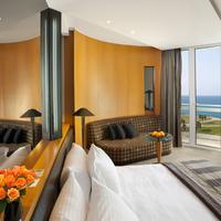 단 파노라마 텔 아비브 호텔 Guest Room