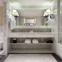 마제스틱 호텔 앤 스파 바르셀로나 Bathroom