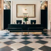산트 프란세스크 호텔 싱굴라르 Lobby