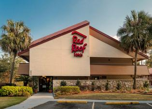 Red Roof Inn Tallahassee - University