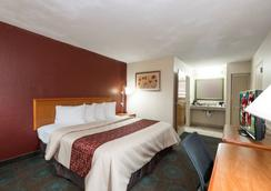 Red Roof Inn Augusta - Washington Road - 오거스타 - 침실
