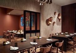 The Ritz-Carlton Fort Lauderdale - 포트로더데일 - 라운지