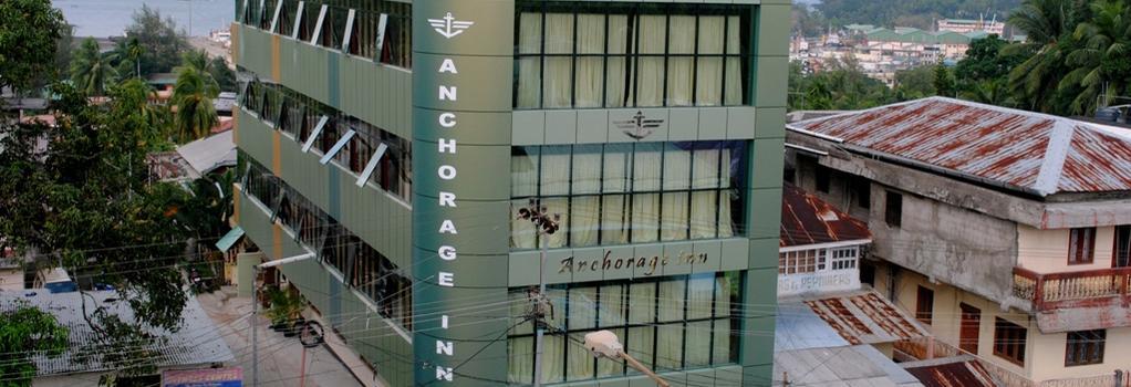 호텔 앵커리지 인 - 포트 블레어 - Port Blair - 건물