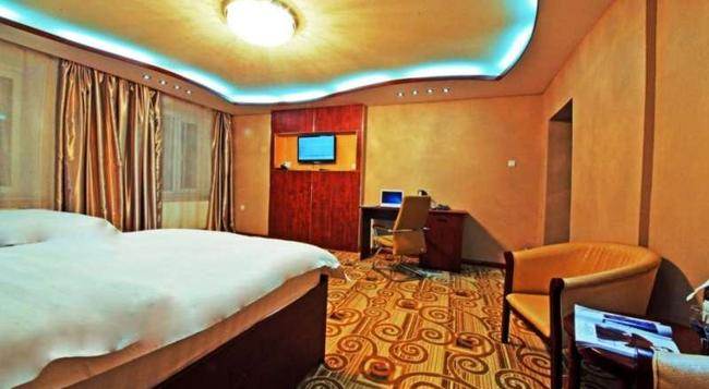 카이저 호텔 - 울란바토르 - 침실
