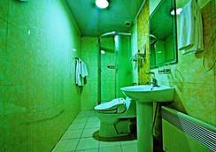 카이저 호텔 - 울란바토르 - 욕실